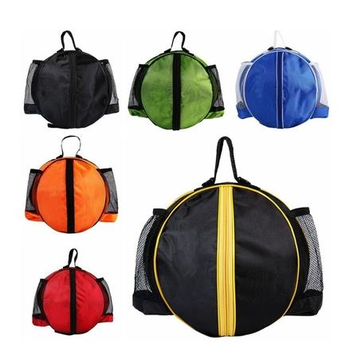 RU205 Portable Waterproof Football Volleyball Basketball Football Shoulder Sports Bag