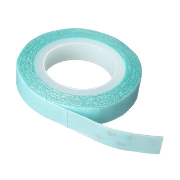 1 Roll 3yards Hair Extension Tape Extra Strong Double Sided Hair Adhesive for Hair Extensions