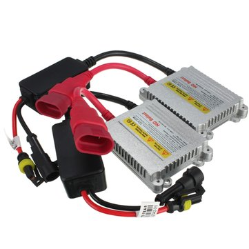 Digital 35W Slim HID Replacement Ballast Bi Xenon Conversion Kit Universal
