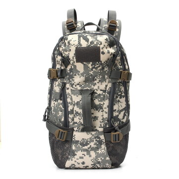 Outdoor Camping Tactische Backpack Bergbeklimmen Camouflage ACU Bag Rugzak