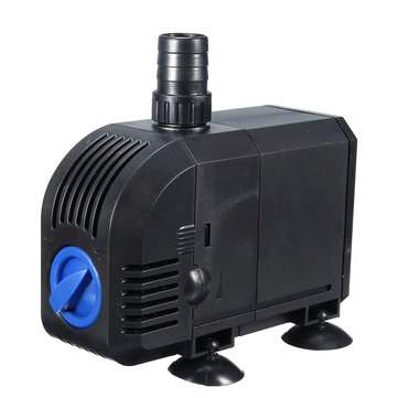 35W 45W Submersible Pump Water Pump with Cord for Fish Tank Aquariums Pumps Set