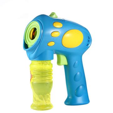 Toy for Blowing Bubbles Gun Blower Machine Wand for Kids Électrique automatique Water Gun Jouets pour enfants