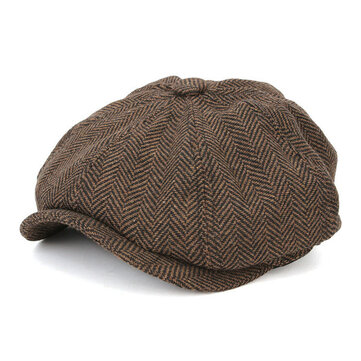 Мужская шапка Blending Newsboy Beret Caps