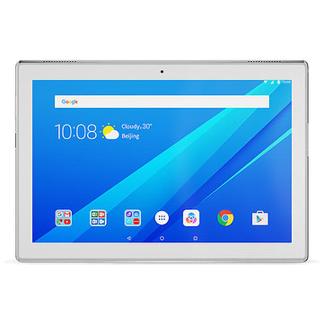 Lenovo Tab 4 10 Snapdragon 425 Quad Core 1.4GHz 2G RAM 16G 10.1 Inch Android 7.1 Tablet White