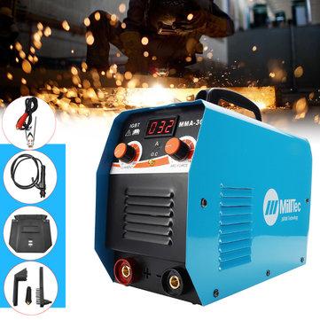 MMA-300G 220V Welding Machine IGBT Inverter DC Electric Welding Machine