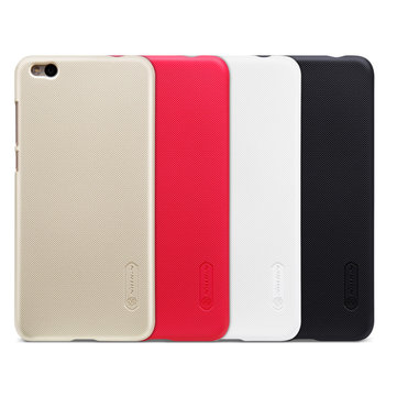 NILLKIN Frosted Hard PC Protective Back Cover Case For Xiaomi Mi 5c Mi5c