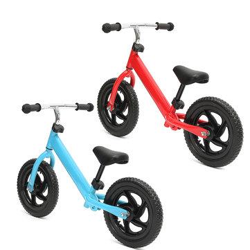 Vvcare BC-PB01 จักรยานสำหรับเด็กไม่มีจักรยานเหยียบจักรยานเด็กปรับสมดุลการออกกำลังกายเดินได้