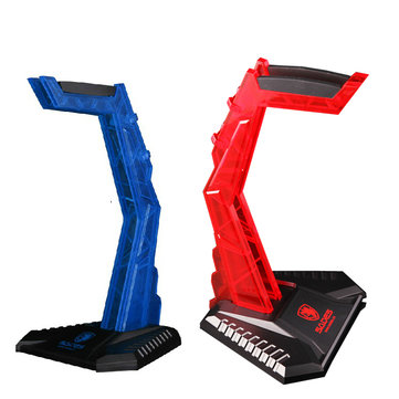 Sades Gaming Headphone Cradle Holder for Gamer Use