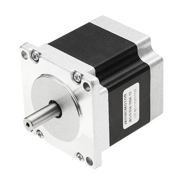 JKM NEMA23 1.8°57 Hybrid Stepper Motor Two Phase 56mm 12kg.cm 2.8A Step Motor