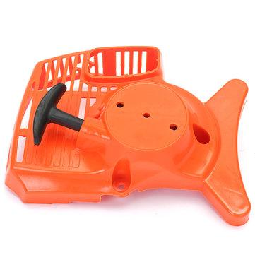 Recoil Pull Start Starter For Stihl FS55 FC55 FS45 FS46 Chain Saw 4140-190-4009