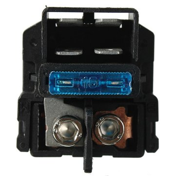 Motorcycle Starter Relay CRU Solenoid for Honda Kawasaki