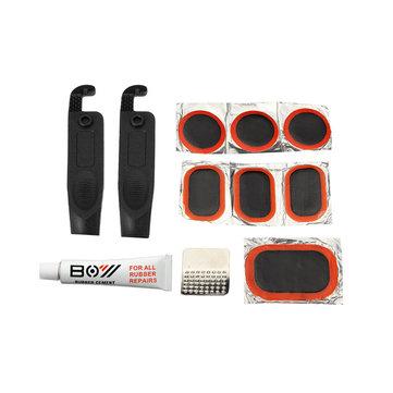 Herramientas de reparación de la bici herramientas de reparación de neumáticos de bicicleta herramientas
