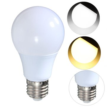 Non-Dimmable E27 4W 5730 SMD 350LM LED Globe Light Lamp Bulb Home Lighting AC85-265V