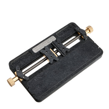 Fix Repair Mold Board NAND IC Chip Soldering Holder Fixture Clamp Tool for iPhone