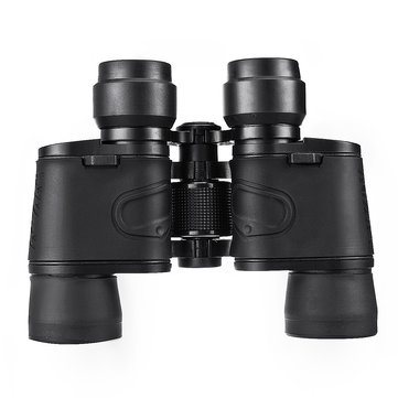 8X40 Outdoor Tactical Marine Binoculars HD Optic Night Vision Birdwatching Camping Telescope