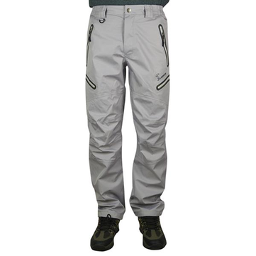 Outdoor Sports Climbing Pants Men's Three-layer Pressure Waterproof Windproof Pants