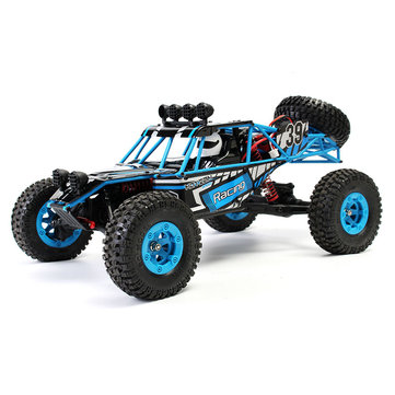 JJRC Q39 1:12 2.4G 4WD 40KM/H high Speed Short Course Truck RC Car