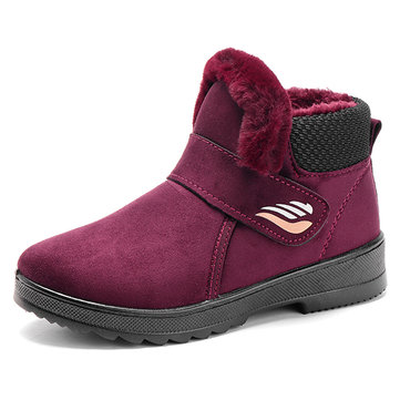 Winter Women Snow Boots