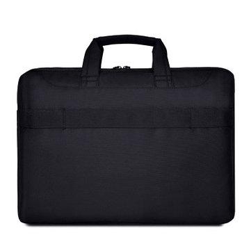 New Men's Laptop Bag Korean Waterproof Oxford Cloth Neutral Large Capacity Handbag Shoulder Backpack Business Travel Bag