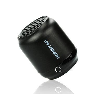 HOPESTAR H8 Portatile AUX-in TF Scheda U Disco FM Radio Altoparlante stereo stereo con microfono