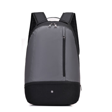 Outdoor Hiking Multi-Function Backpack Leisure Travel Basketball Football Bag Sport Rucksack