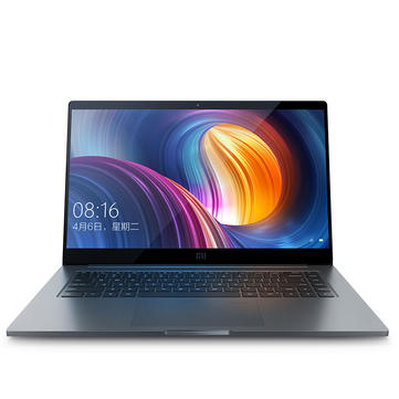 Original Xiaomi Pro Notebook 15.6 Inch i7-8550U 8GB/256GB NVIDIA GeForce MX150 Fingerprint Sensor Deep Gray Laptops & Accessories from Computer & Networking on banggood.com