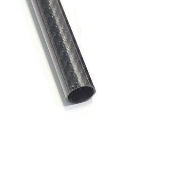 14x16mm Carbon Fiber Tube For RC Drone FPV Racing Multi Rotor
