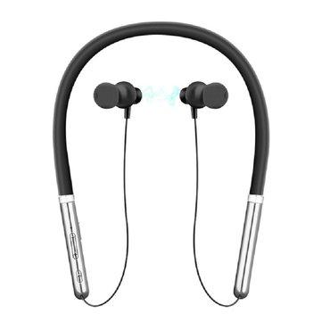Q30 inalámbrico Auriculares Bluetooth Auriculares estéreo con cancelación de ruido Auricular Sport con micrófono
