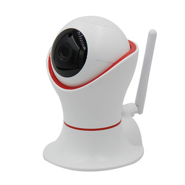 1080P Home Security Surveillance Camera IP Wifi Wireless HD 2.0MP IR P2P Camera Two-Way Audio