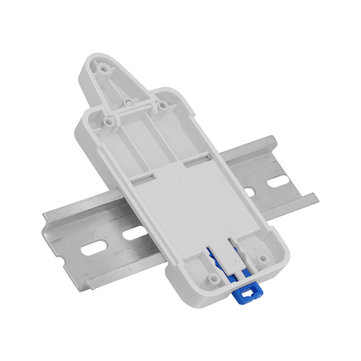SONOFF® DR DIN Rail Tray Adjustable Mounted Rail Case Holder Solution For Sonoff Basic / RF / POW / TH16 / TH10 / DUAL / G1