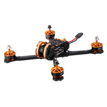 $95 for Eachine Tyro109 210mm DIY 5 Inch FPV Racer PNP