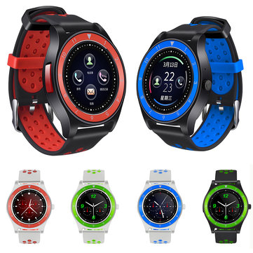 R10 Bluetooth HD Screen Camera Music Smart Watch Phone