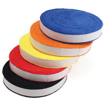 10M Towel Grip Racket Glue Racket Big Reel for Racquet Sports