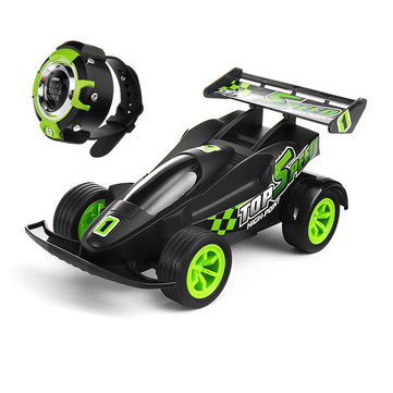 2.4G 4CH 2WD Smart Phone Voice Control Toy RC Car