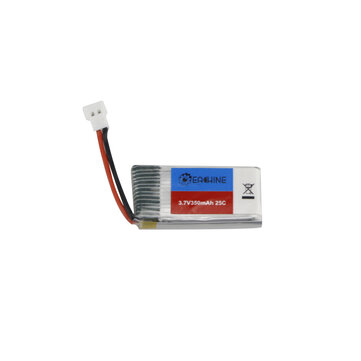 Eachine E016H RC Drone Quadcopter Spare Parts 3.7V 350mAh 25C Lipo Battery