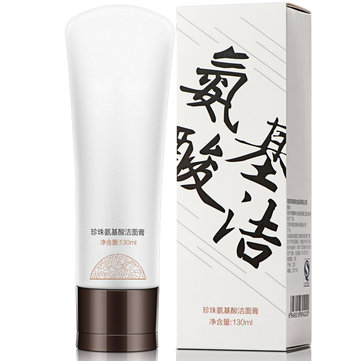 130ml Face Cleanser Amino Acid