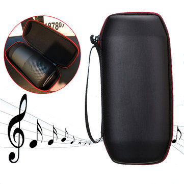 EVA Travel Portable Bluetooth Speaker Storage Bag Case for Bose Soundlink Revolve