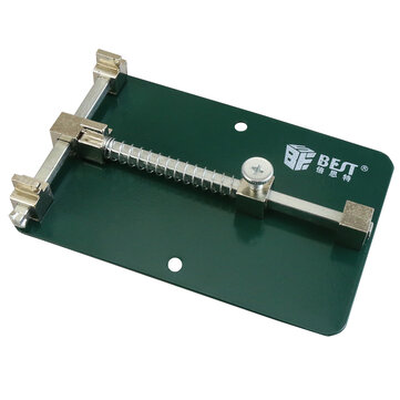 BEST Universal PCB Holder Fixture Mobile Phone Repairing Soldering Iron Rework Tool
