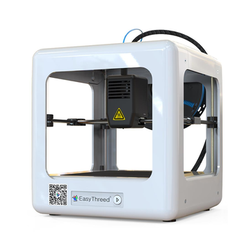 Easythreed® NANO Mini Fully Assembled 3D Printer