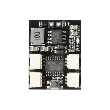 iFlight LED Control Board 2812B 2-6S Night Light Control Module For RC FPV Racing Drone