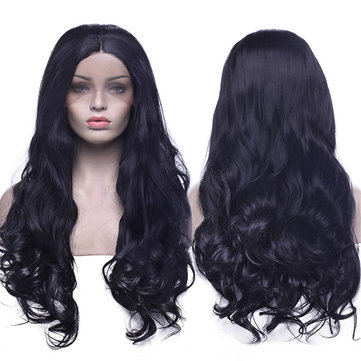 24'' Long Lace Front Wigs