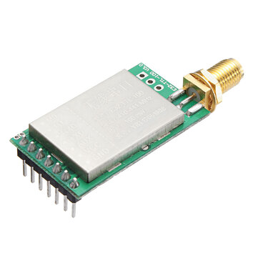 433MHz E32-TTL-100 LoRa SX1278/SX1276 433M RF FCC โมดูล UART USART Wireless Transceiver
