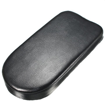 31.5 x 15 x 3.8 cm Comfortable Cycling Bike Bicycle Cycle Saddle Soft Cushion Rear Rack Seat Cover Pad