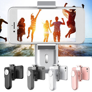 Wewow Fancy Self Timer Handheld Gimbal Стабилизатор 2600mAh Power Bank Ручка Зеркало для Смартфон