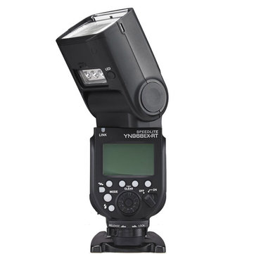 YONGNUO YN968EX-RT Wireless LED Flash Speedlite Master TTL HSS for Canon Cameras