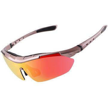 Wheel Up REVO Lenses PC Polarized Sun Glassess UV400 Waterproof Explosion Proof Outdooors Riding Glasses