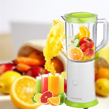 Buy Joyong JYL-C051 220v 1000ml Homemade Blender Juicer Juice Maker Making Machine for $39.99 in Banggood store