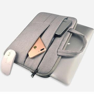 """13.3 """"Housse pour ordinateur portable Housse pour ordinateur portable HP Asus Lenovo Macbook Pro Reitina Air Xiaomi"""