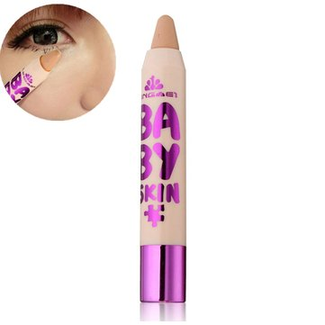 Face Eye Concealer Spot Blemish Cover Highlight Cream Stick Makeup Foundation Pen Cosmetic Tools