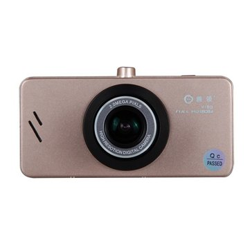Zenlane V18A Car Driving Recorder Camera DVR SLR HD 2.7 Inch 1080P 32G
